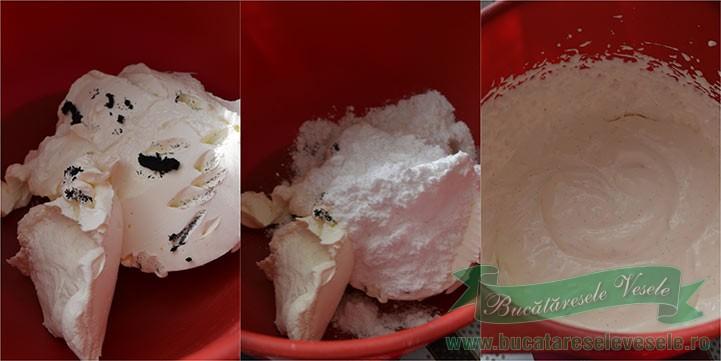 cheesecake-cu-oreo-preparare-crema