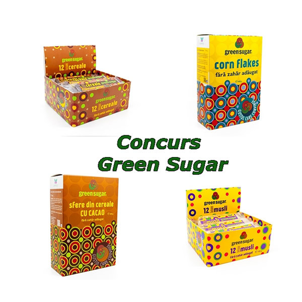 concurs-green-sugar