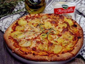 pizza-cu-cartofi-si-mozzarellla