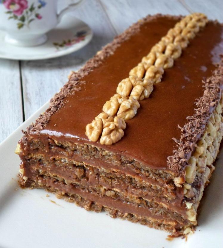 Tort rapid si delicios
