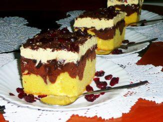 prajitura-cu-crema-de-gris-si-fructe-de-padure-1