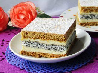 prajitura-cu-miere-mac-si-crema-de-gris-1