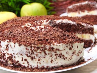 tort-rapid-cu-banane-si-ciocolata-1
