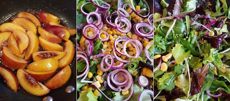 asamblare salata