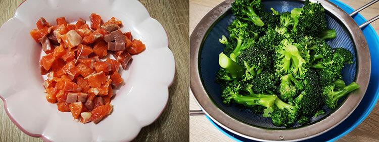 broccoli si peste