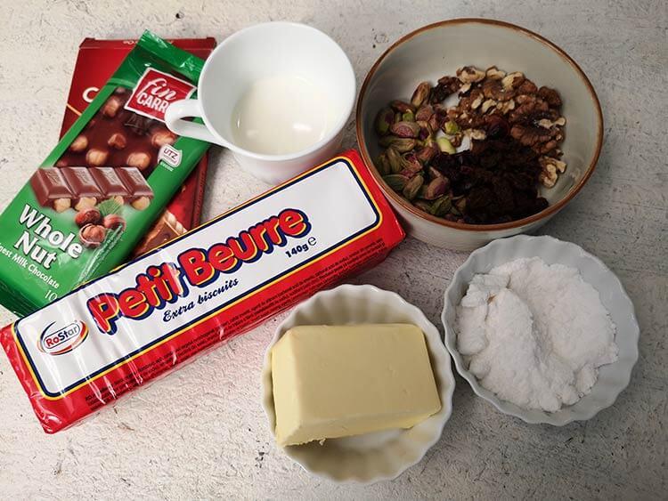 ingrediente blat biscuiti