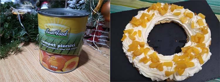 compot piersici sun food