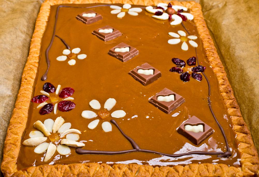 Tort Mazurek polonez