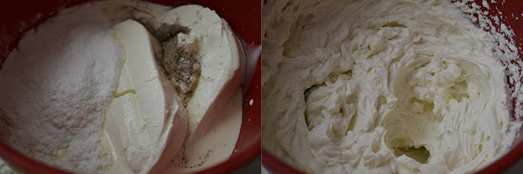 cheesecake fara coacere cu zmeura si coacaze