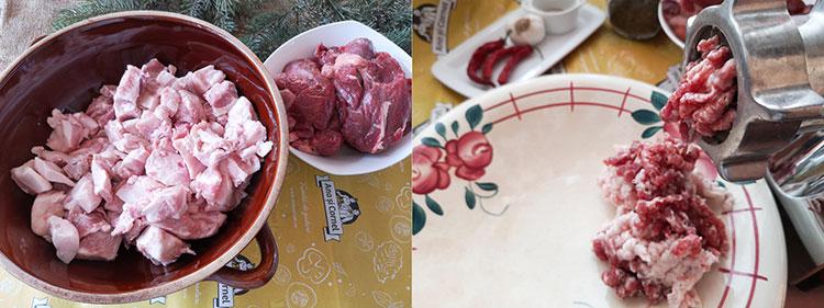 carne tocata