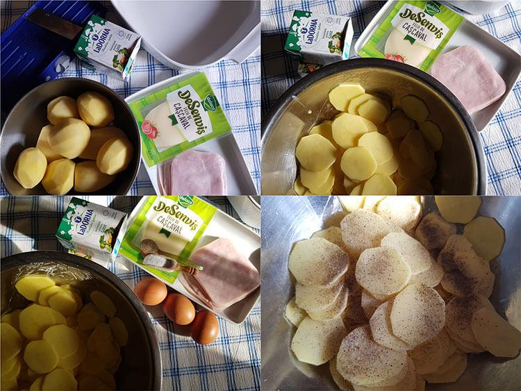 ingrediente cartofi taiere
