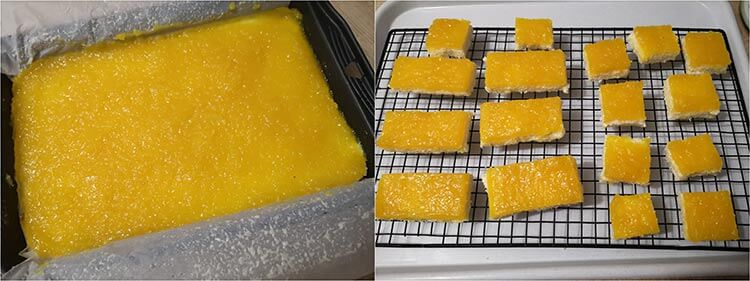 batoane cu ananas